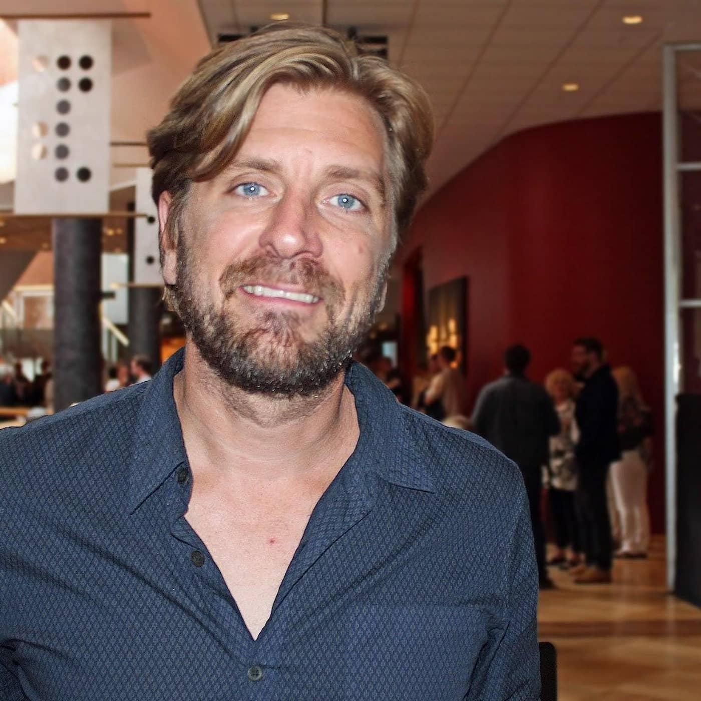 Ruben Östlund om svensk films framtid