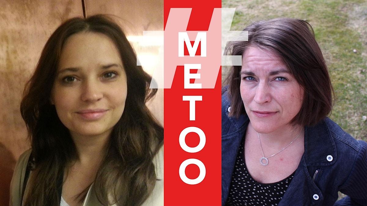 Karin Olsson & Sofia Mirjamsdotter - Metoo