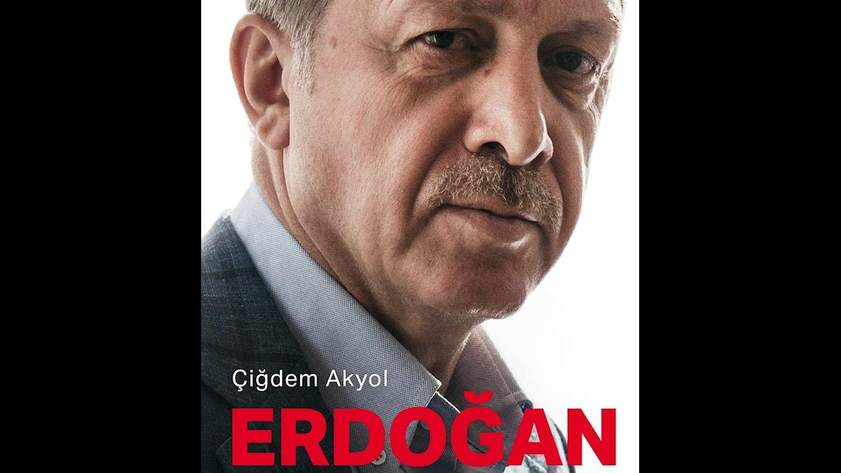 Ny biografi om Erdogan. Foto: Getty Images/ Laurent Van der Stockt