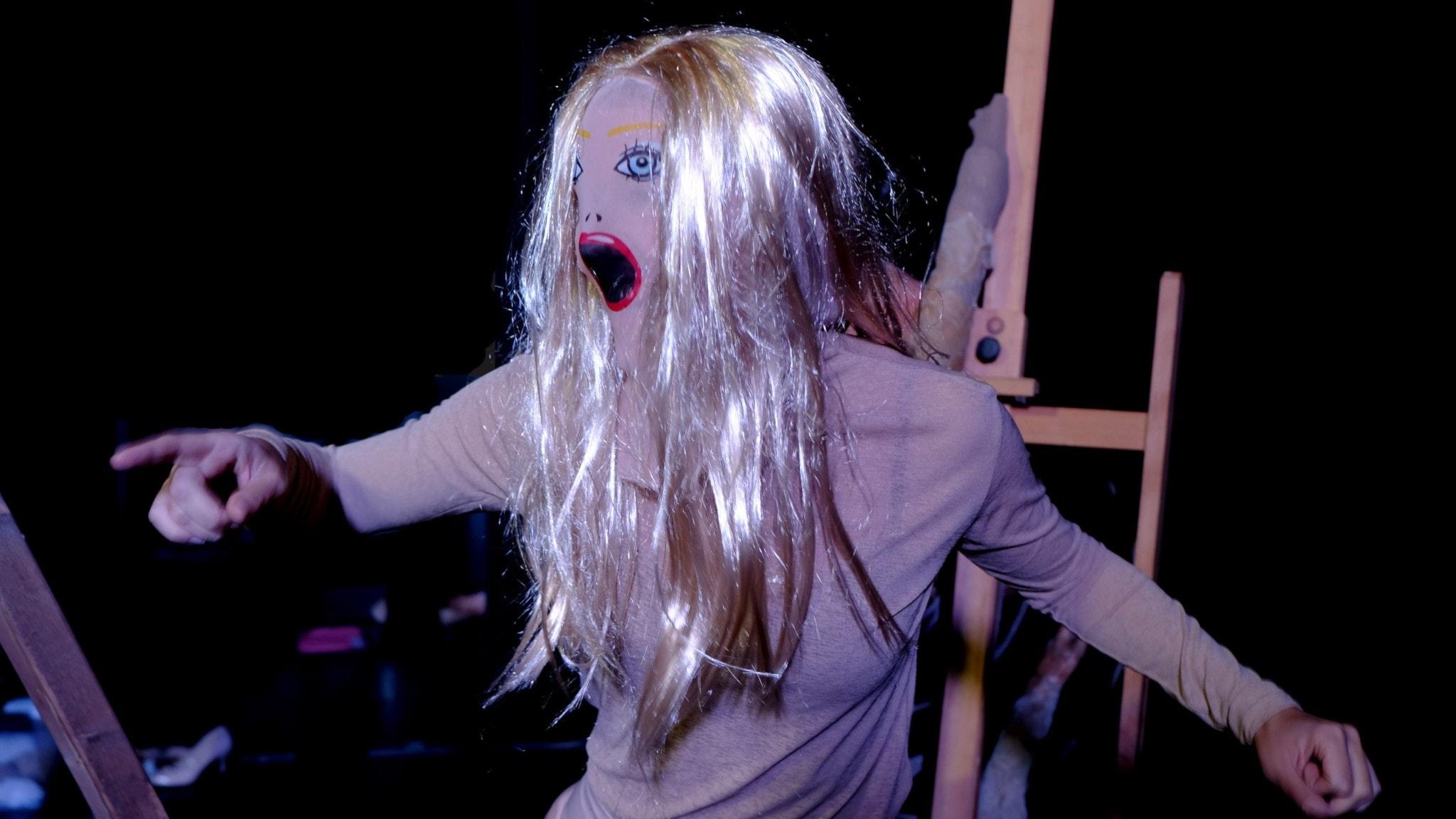 Pjäsen Antiporr har premiär 27 augusti på Inkonst.