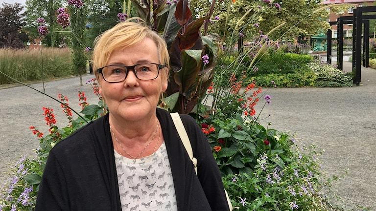 Sinikka Lindquist