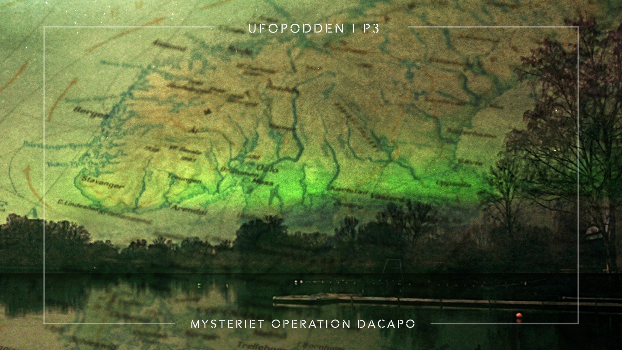 Mysteriet Operation Dacapo