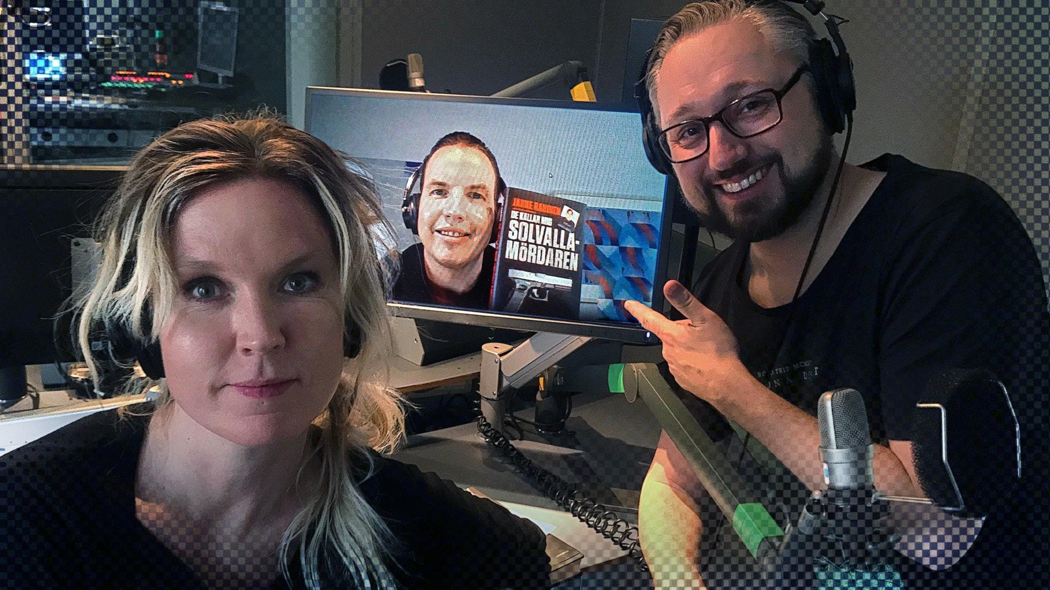 Finnjävlarpodden #13 med Janne Raninen