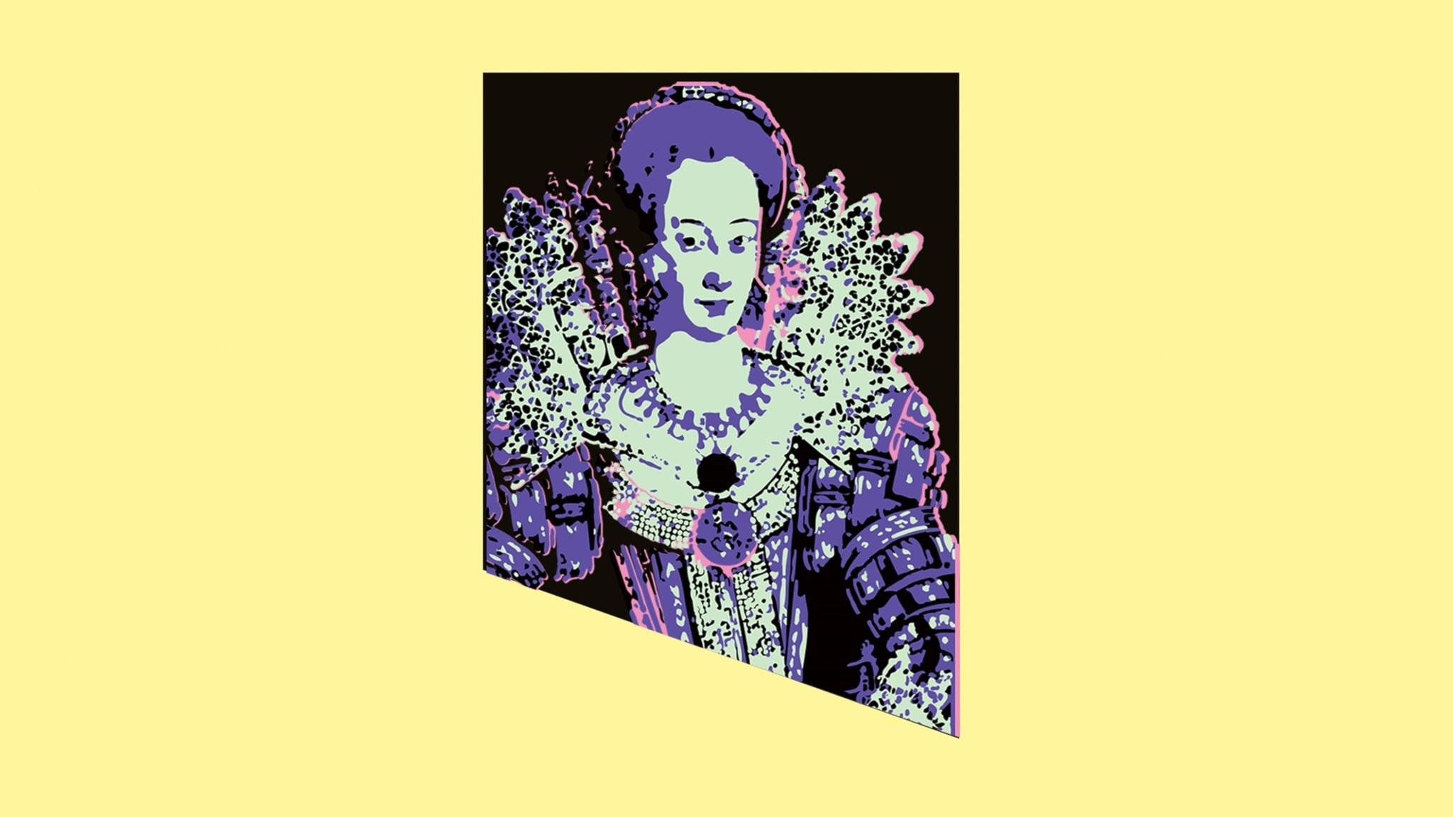 Cecilia Vasa – Sveriges mesta skandalprinsessa