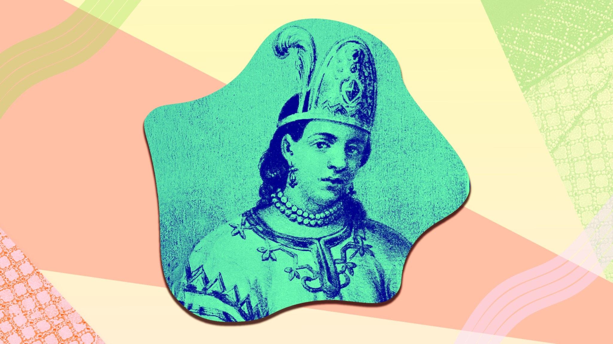 Bild på Malinche