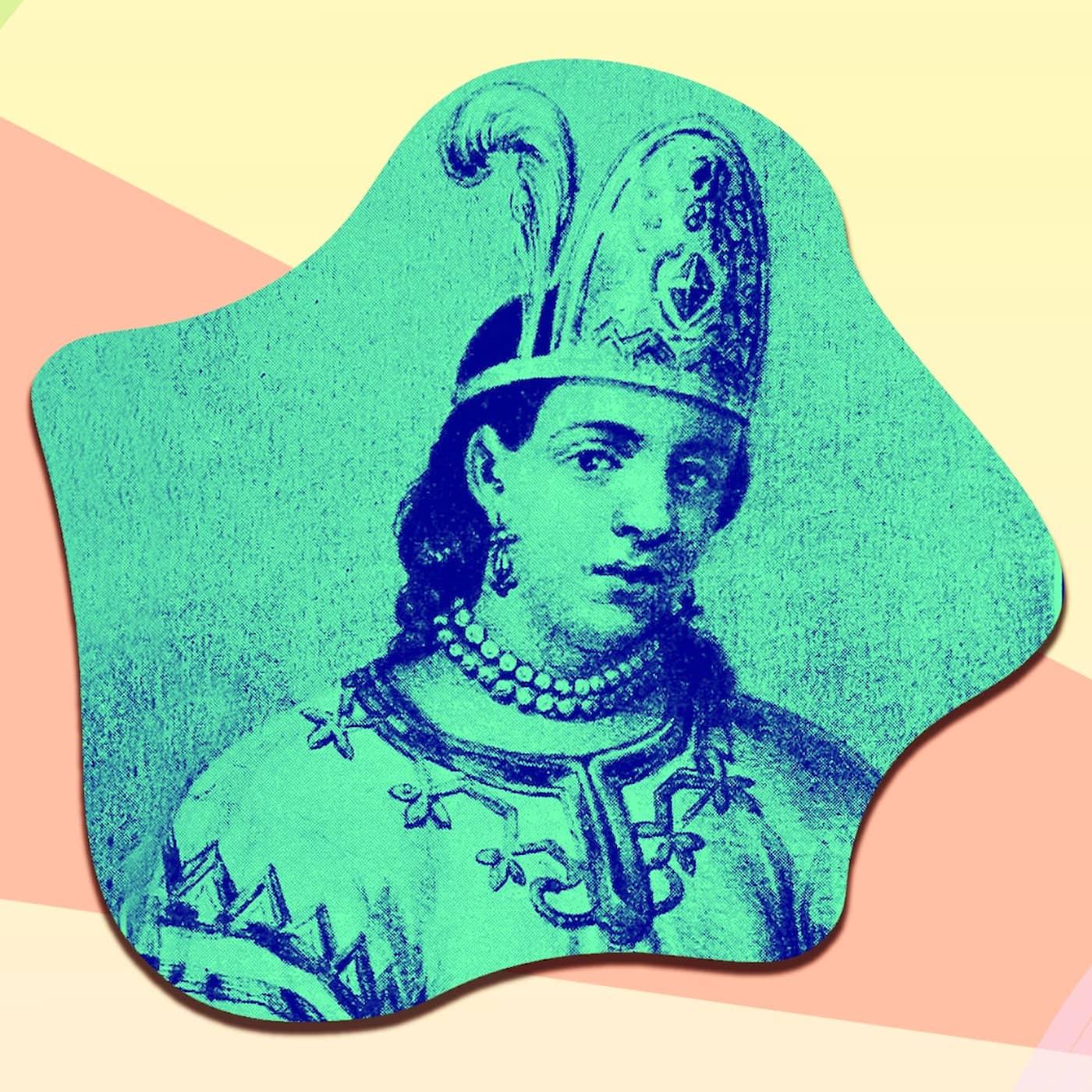 Malinche– slavflickan som blev nyckeln till aztekriket