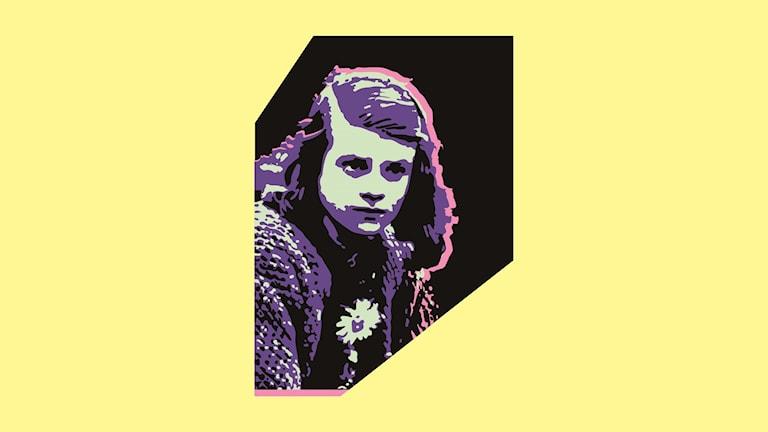 Sophie Scholl – studenten som trotsade Hitler
