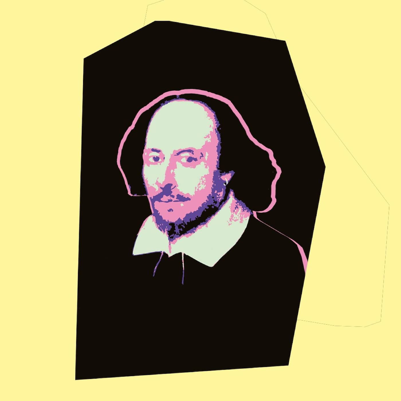 William Shakespeare – legendariskt teatergeni i dramatisk tid