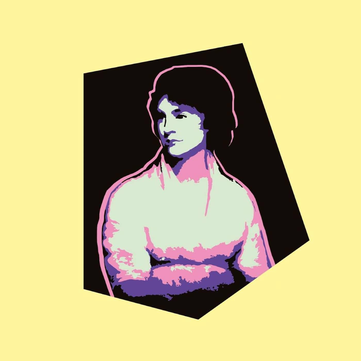 Mary Wollstonecraft - framsynt filosof och feministisk föregångare