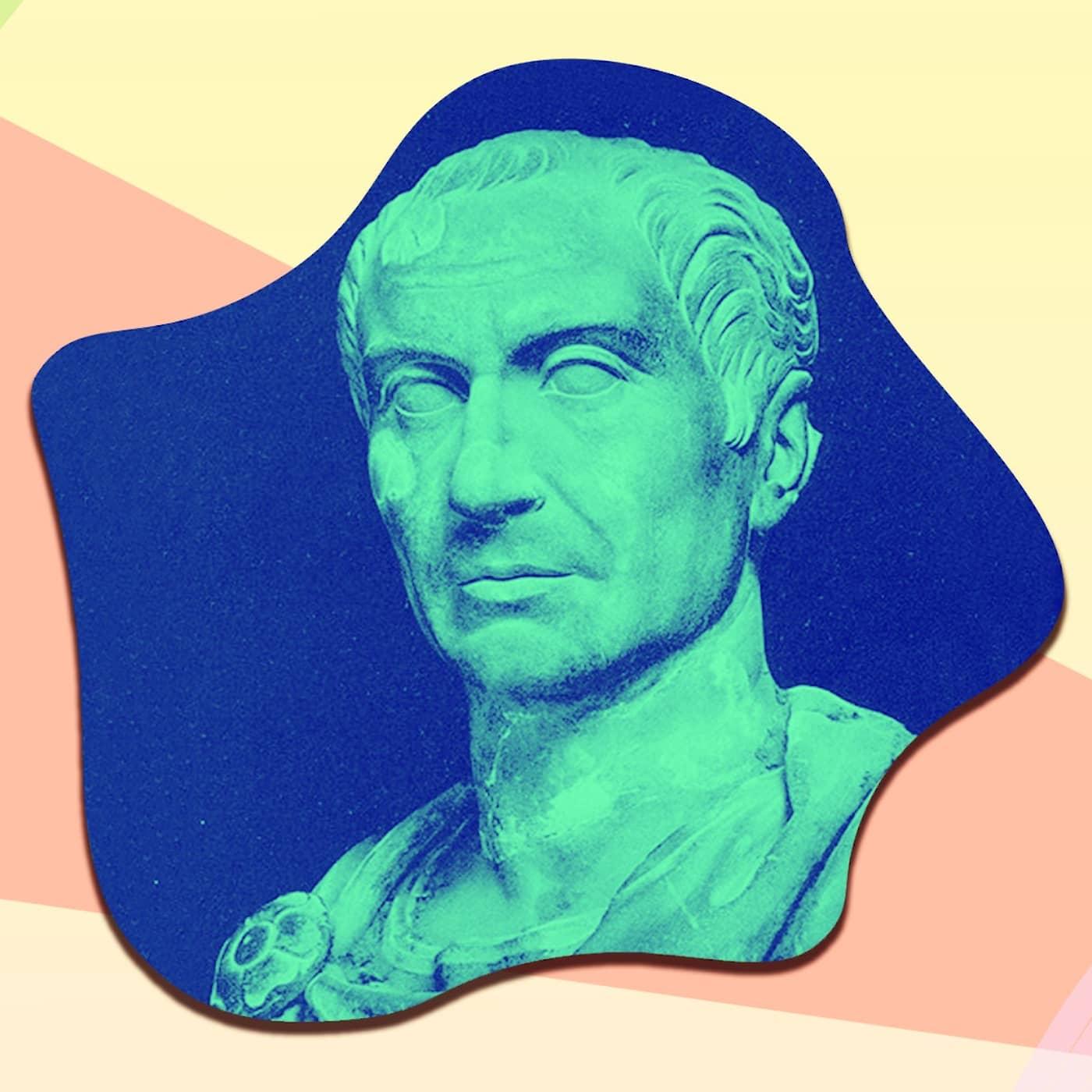 Julius Caesar – mannen, myten och mordet