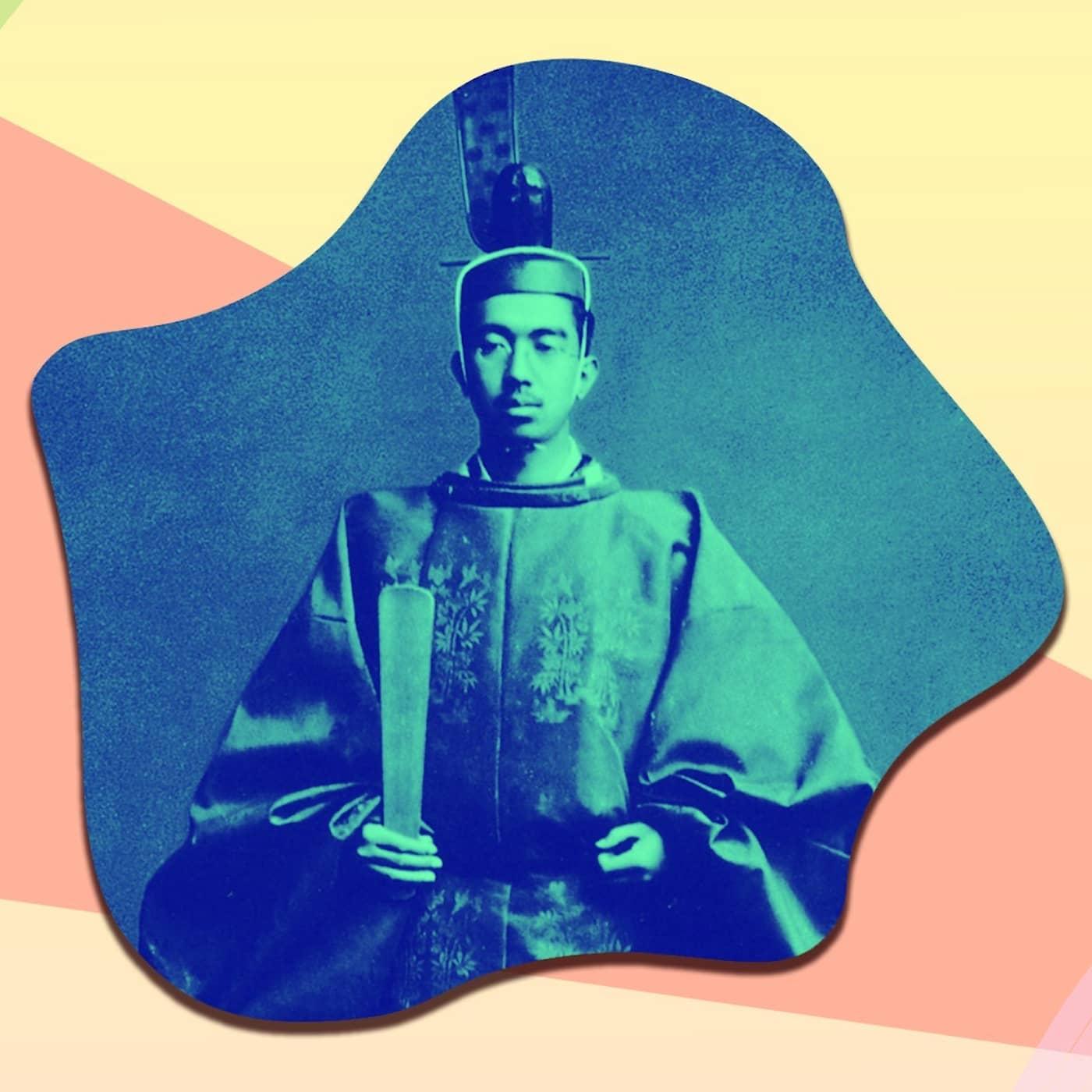 Hirohito - regent genom terror