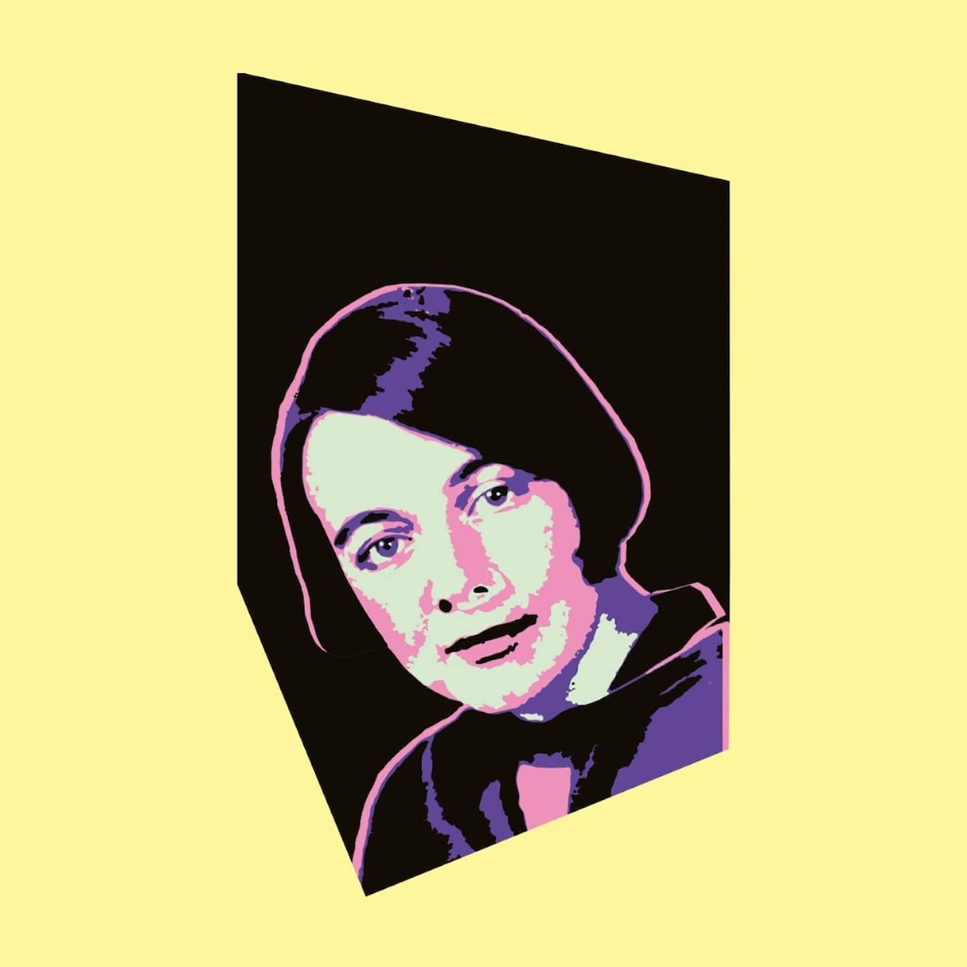 Karin Boye - dikter, damer och depression