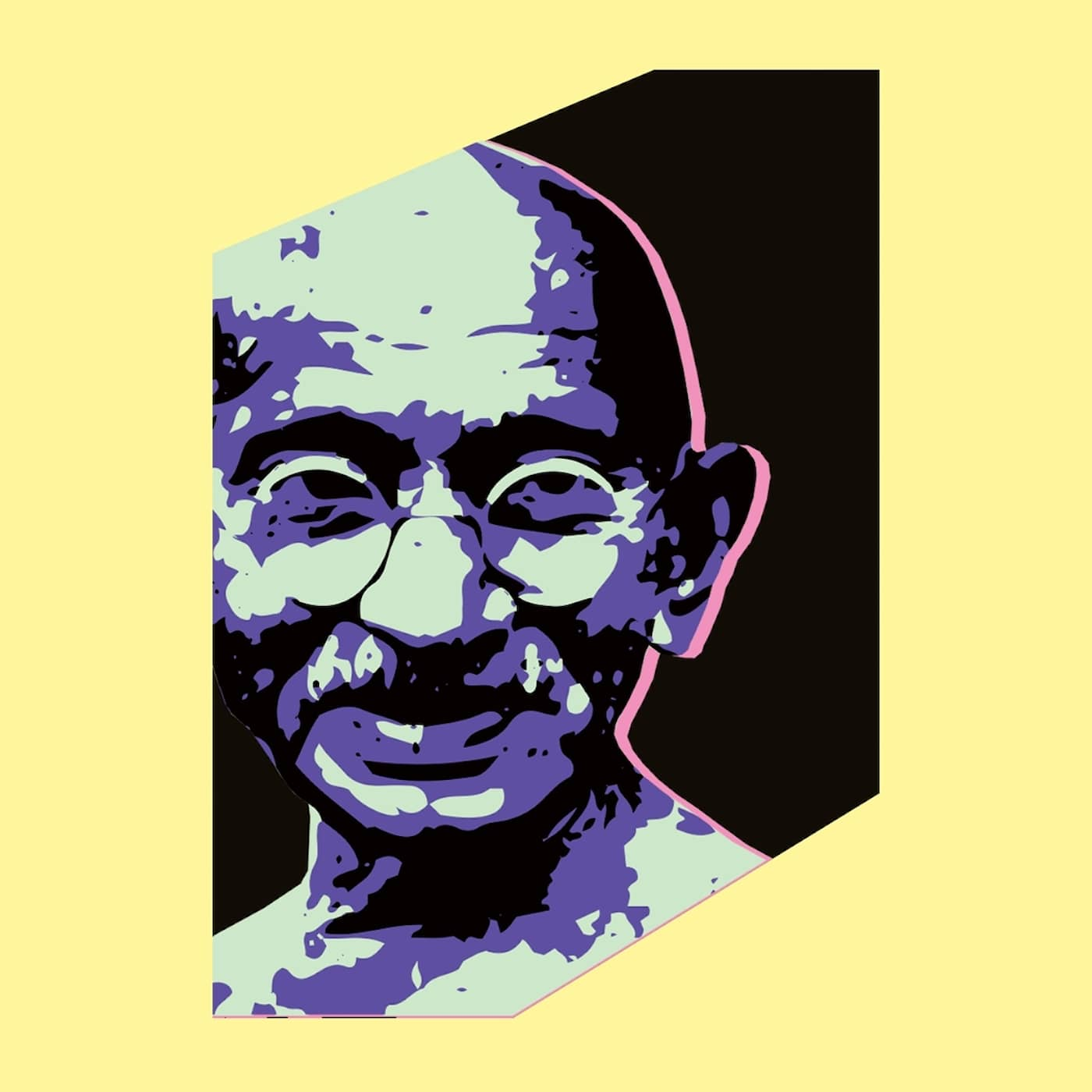 The 10 Best Mahatma Gandhi Podcast and Radio Episodes in