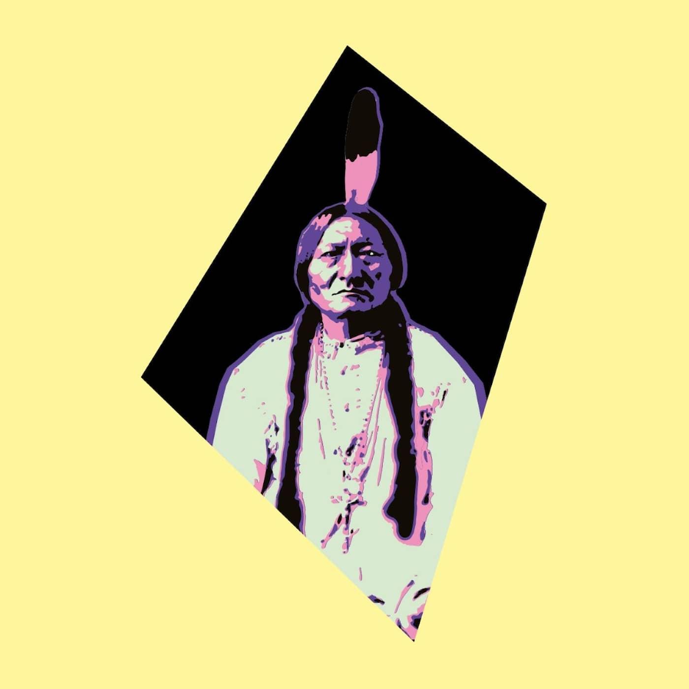 Sitting Bull – hövdingen som aldrig gav vika