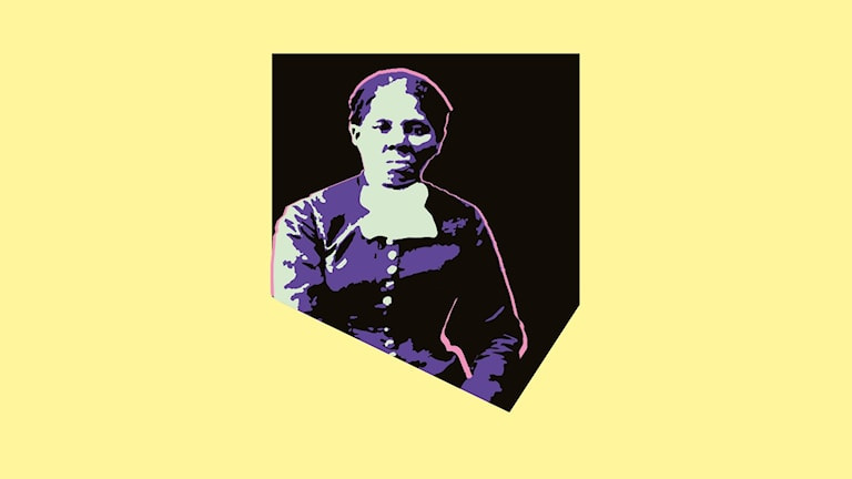 Harriet Tubman – den underjordiska järnvägens skickligaste konduktör