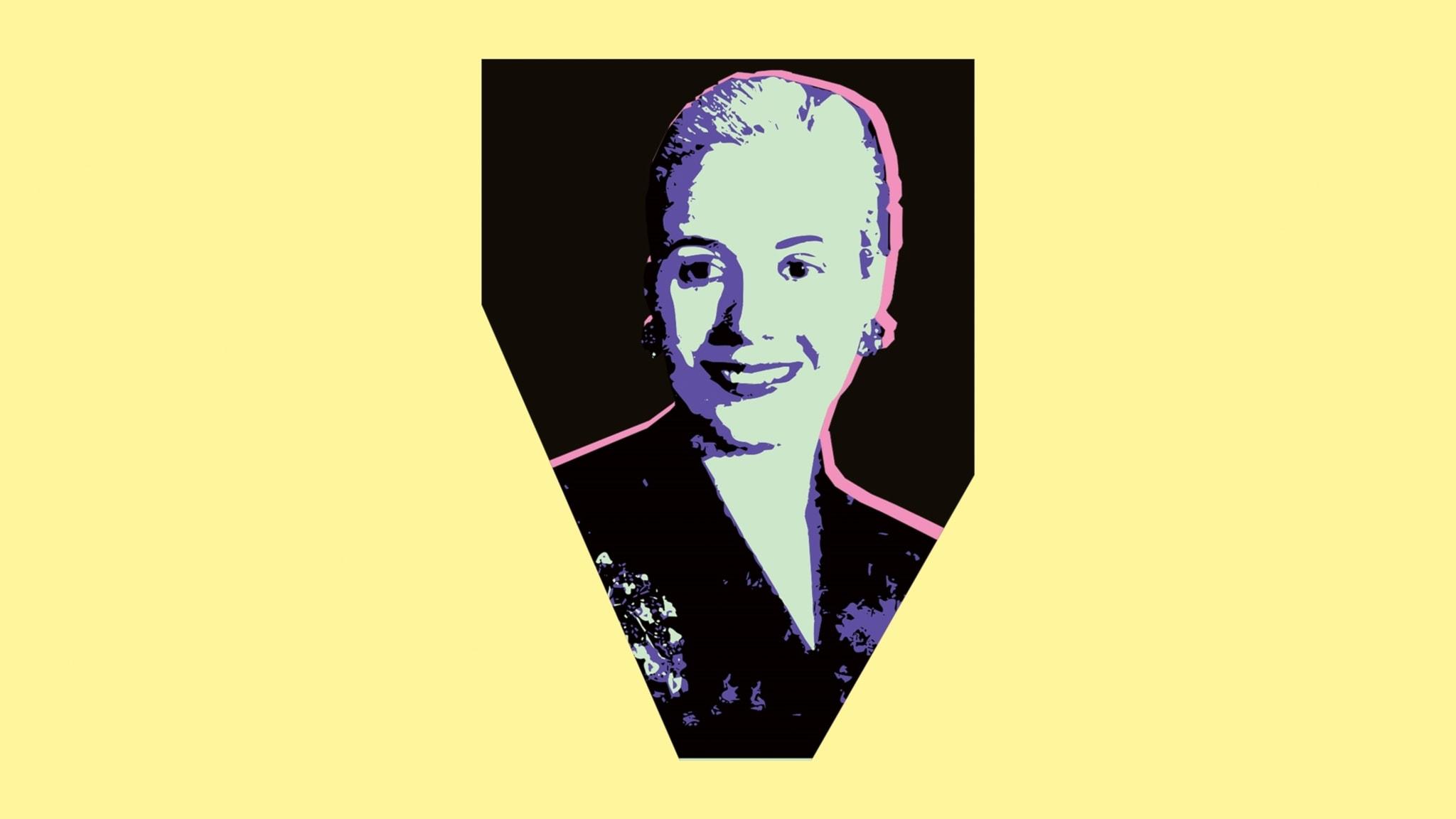 Eva Perón – den argentinska askungesagan