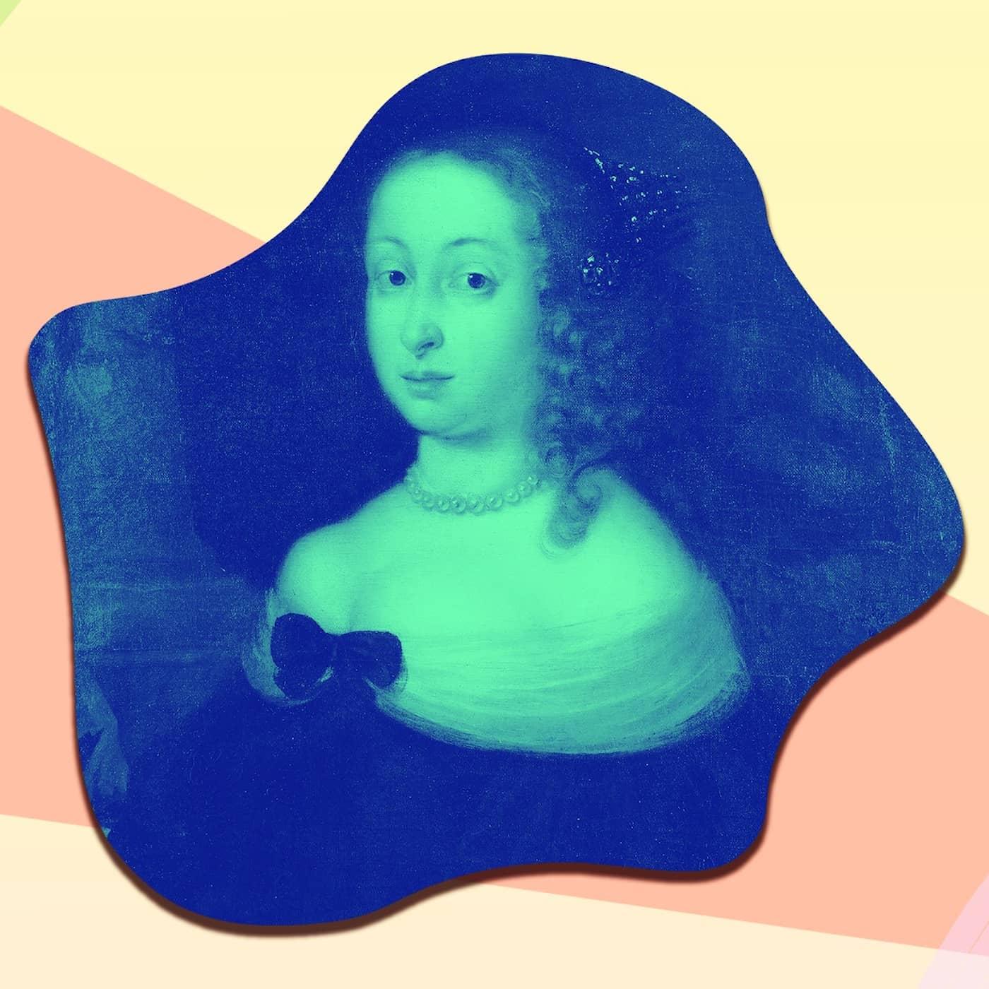 Hedvig Eleonora – drottning, änka och maktspelerska
