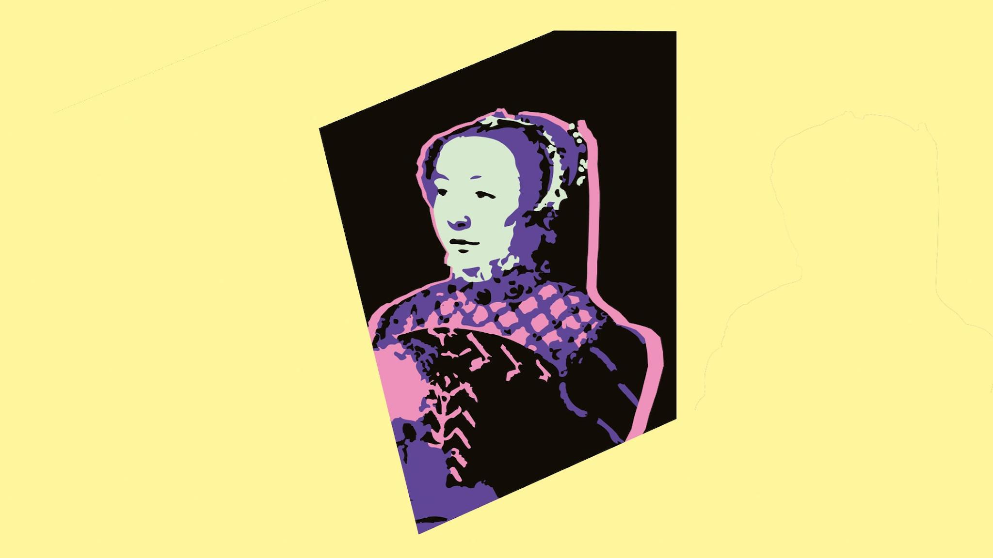 Katarina av Medici