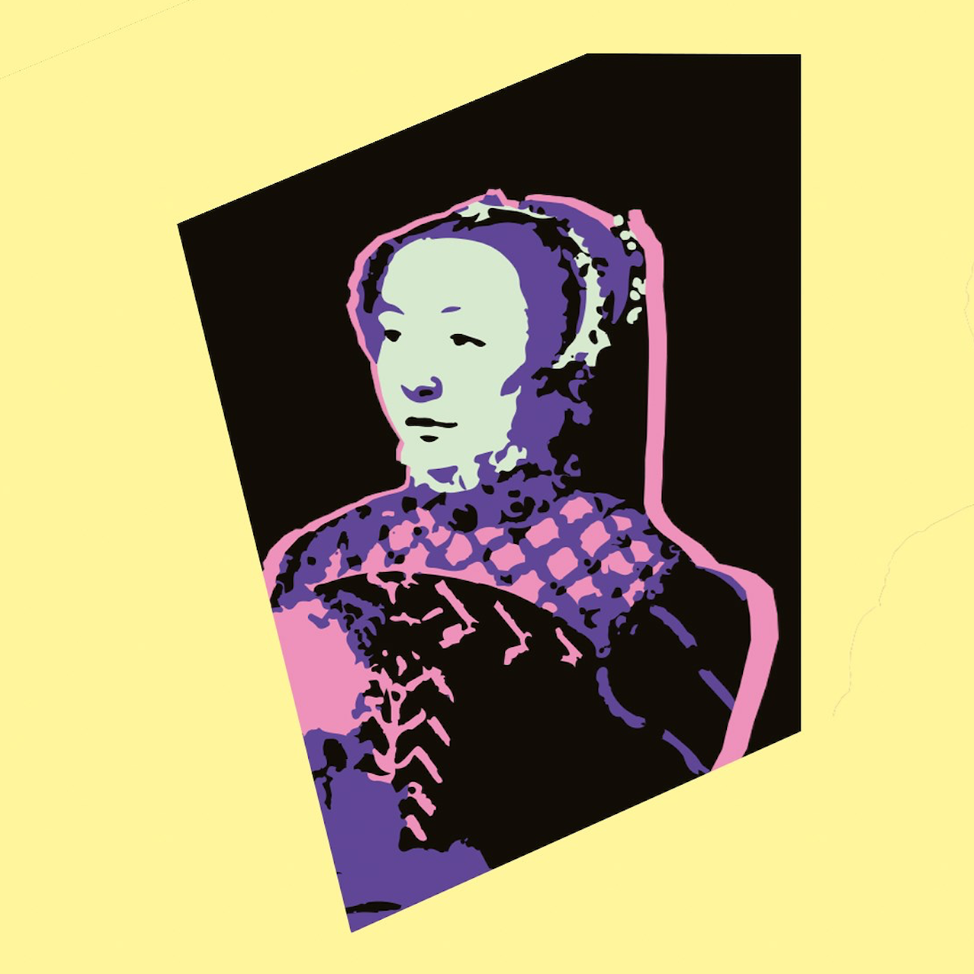 Katarina av Medici – den svarta drottningen