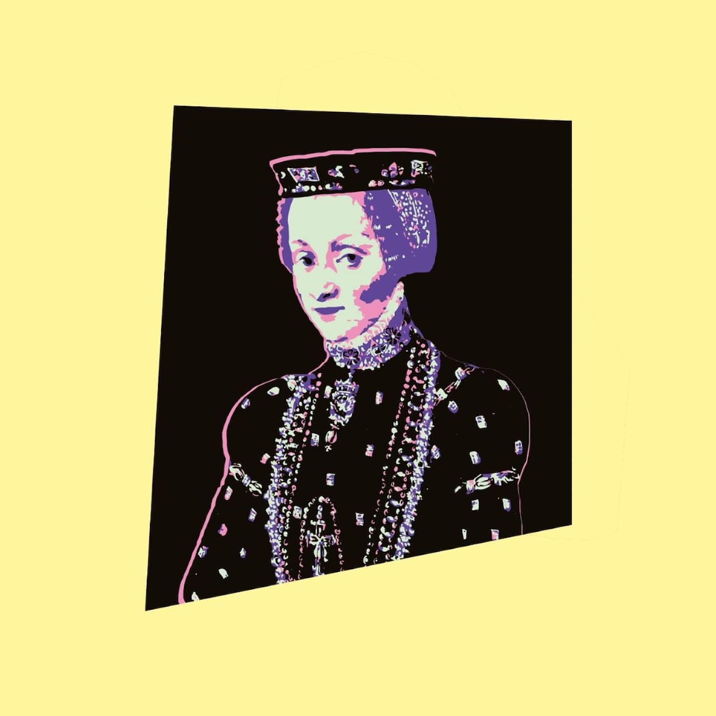 Katarina Jagellonica – Vasadrottning i nöd och lust