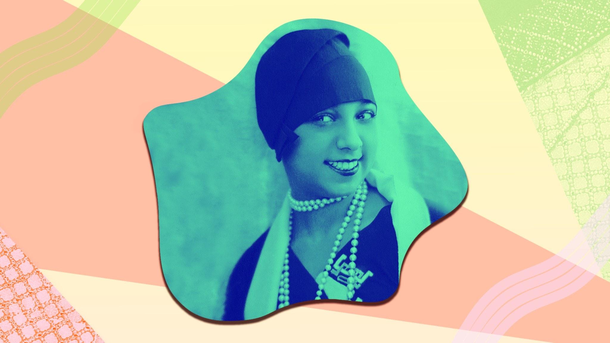 Josephine Baker – superstjärnan som blev spion