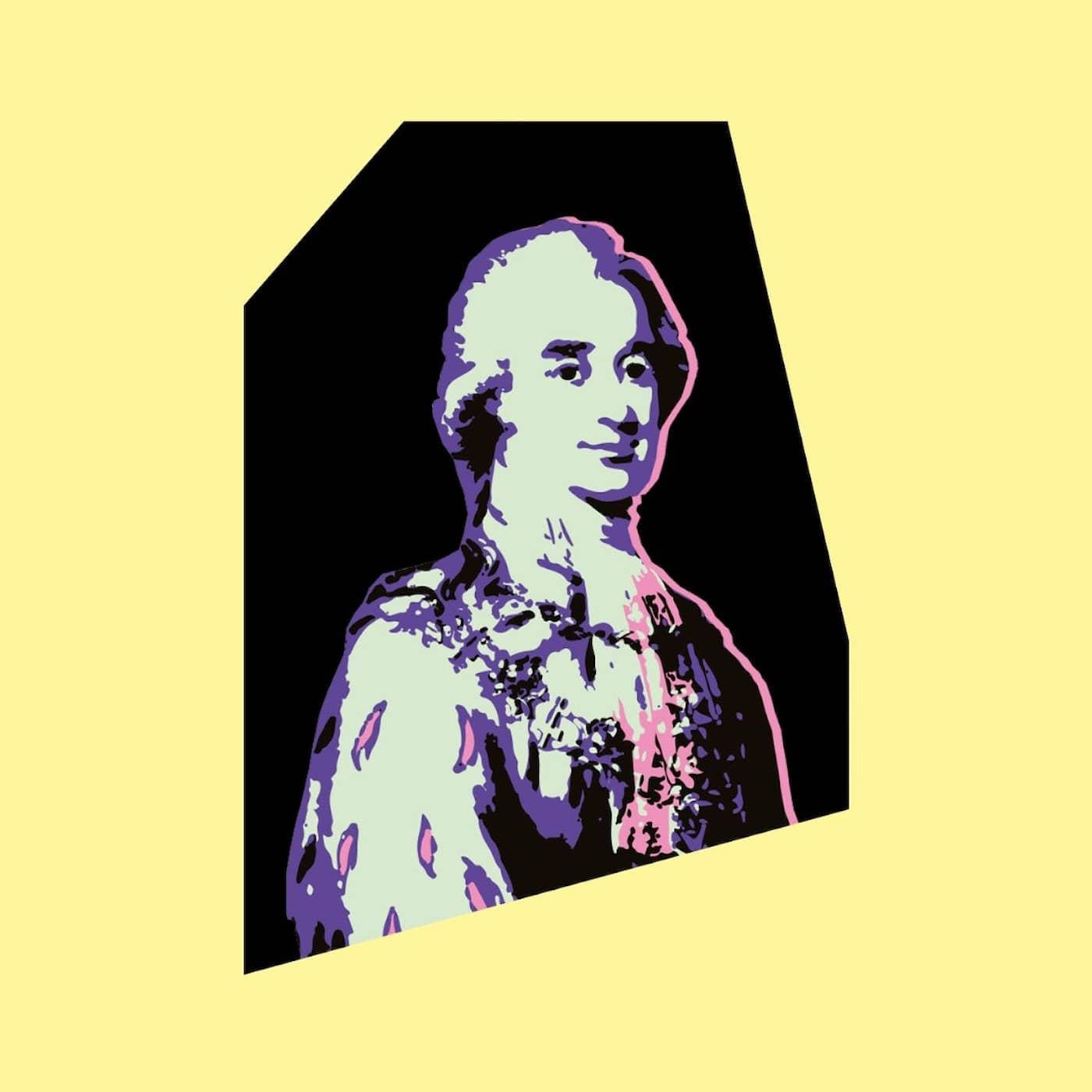 Axel von Fersen – kärleksaffärer, revolutioner och en vrålande lynchmobb