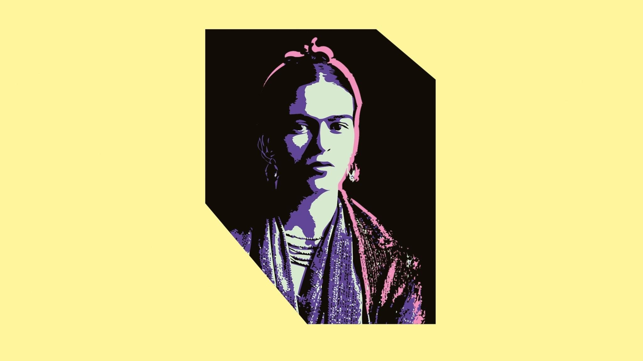 Frida Kahlo – erövrade världen med sin konst