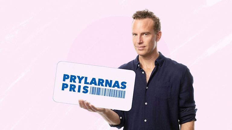 Daniel Öhman Prylarnas Pris