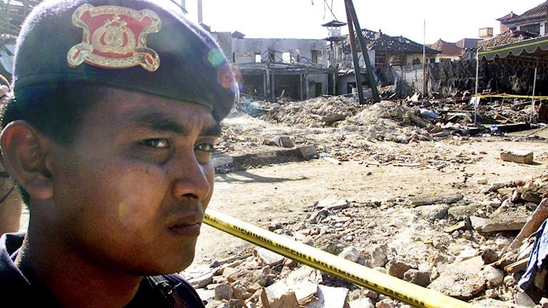 Terrorbomberna i Bali