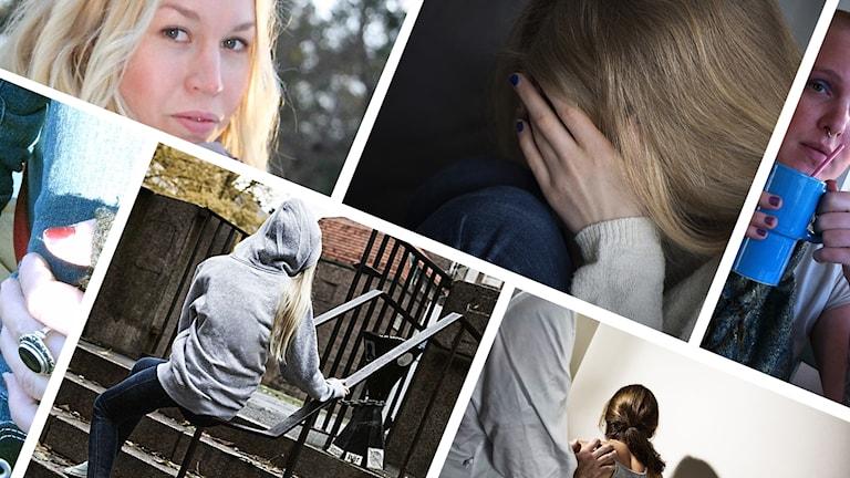 #metoo - dokumentärer om övergrepp