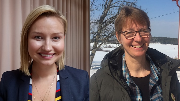Ebba Bosch Thor svarar Elisabeth Holmström