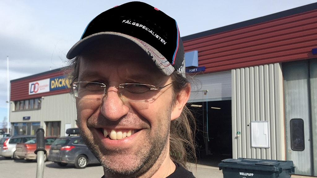 MOSAIK Marcus Elisson