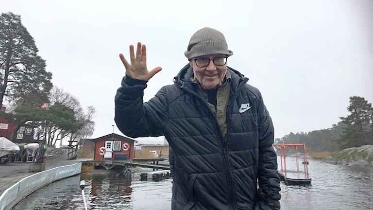 Stefan Bojsten