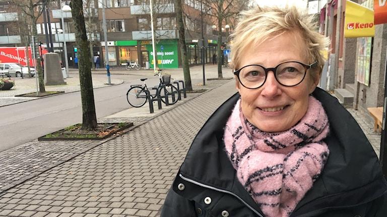 Astrid Bennermyr