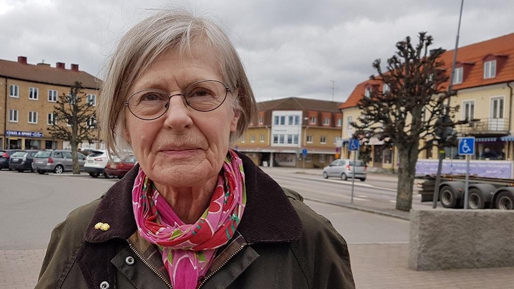 MOSAIK Anna-Britta Lüdtke