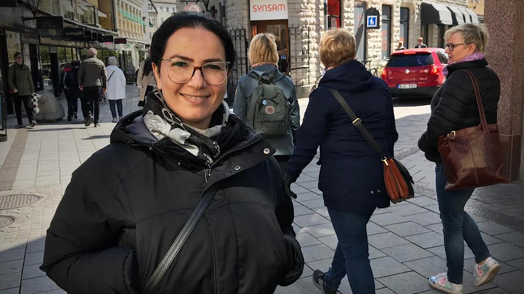 Jasmin Eladelli