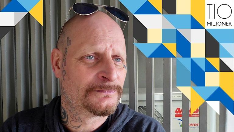 Coste Eriksson