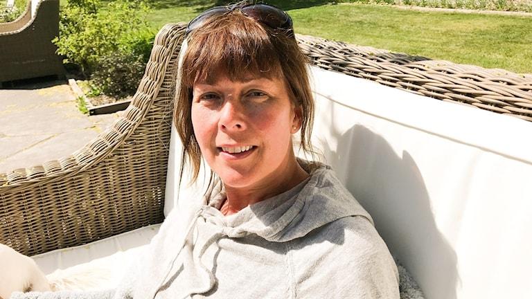 Sara Härstedt
