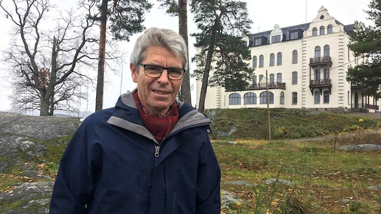 Nils Hökby