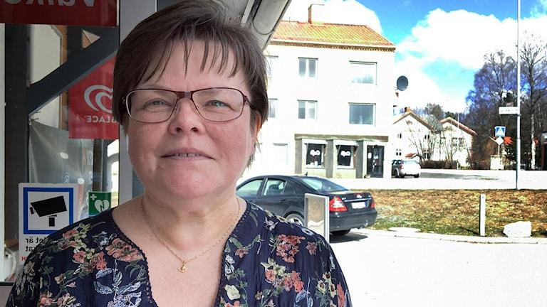 MOSAIK Lena Sundin