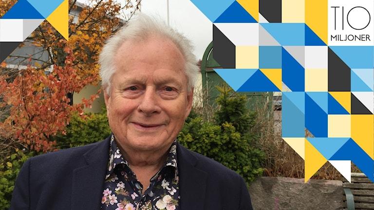 Leif Bergman