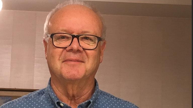 Lars-Olof Myhrman