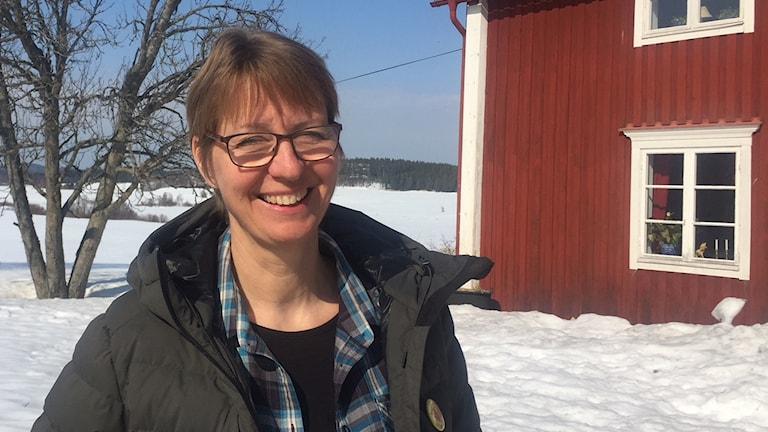 MOSAIK Elisabeth Holmström