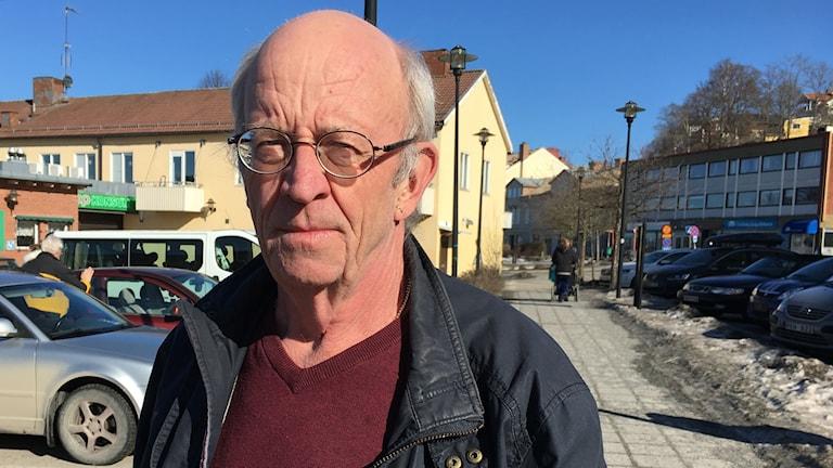 Bo Hagberg