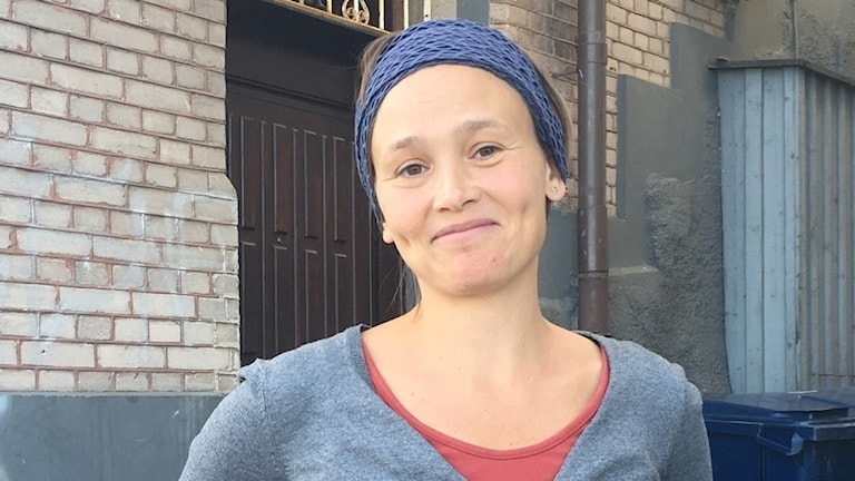 Katarina Gustafsson