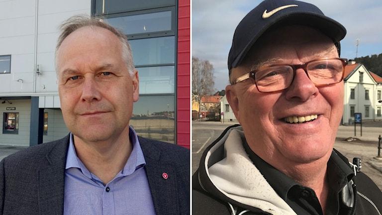 Jonas Sjöstedt svarar Jan Andersson