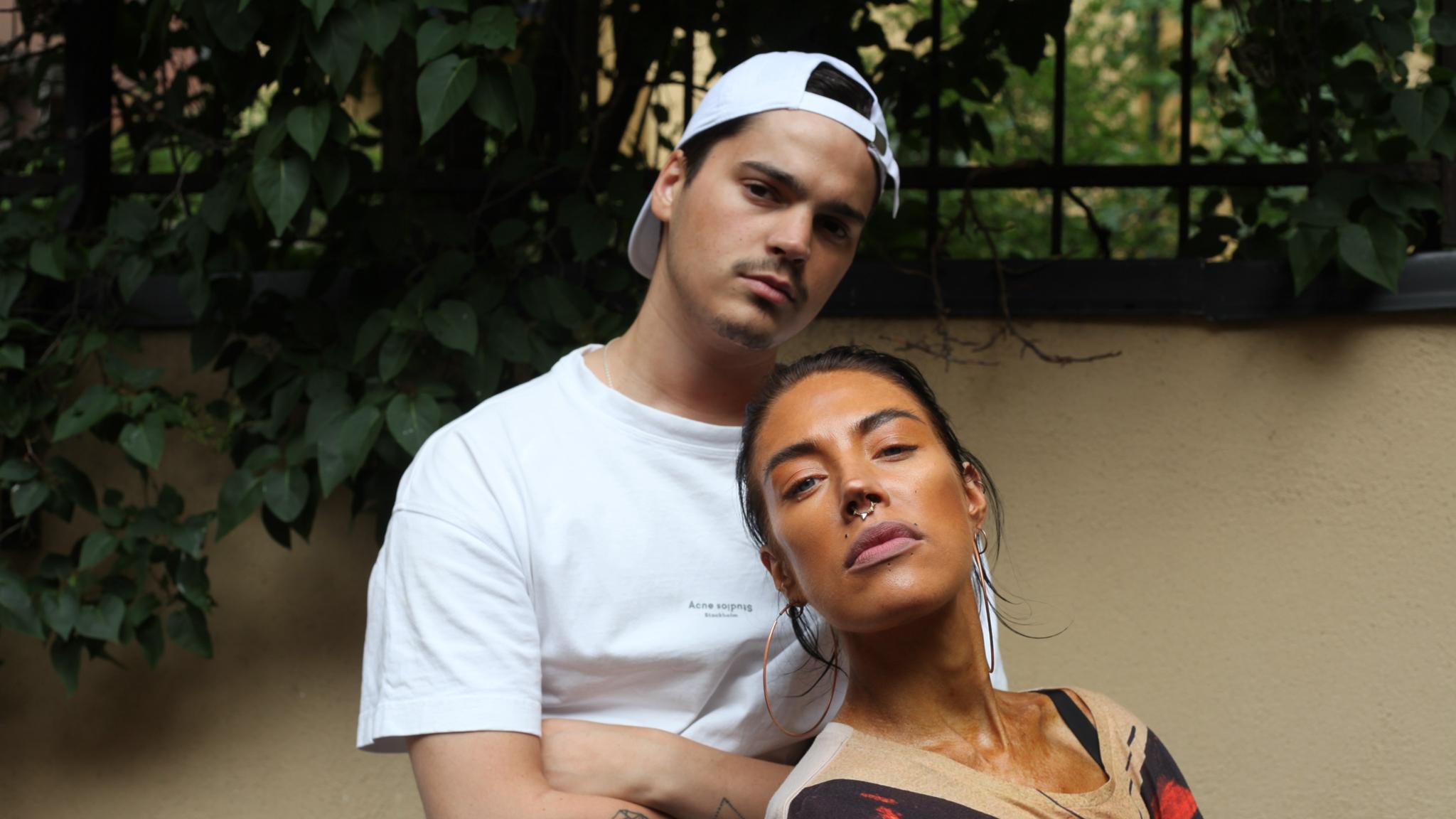 Oscar & Maxida