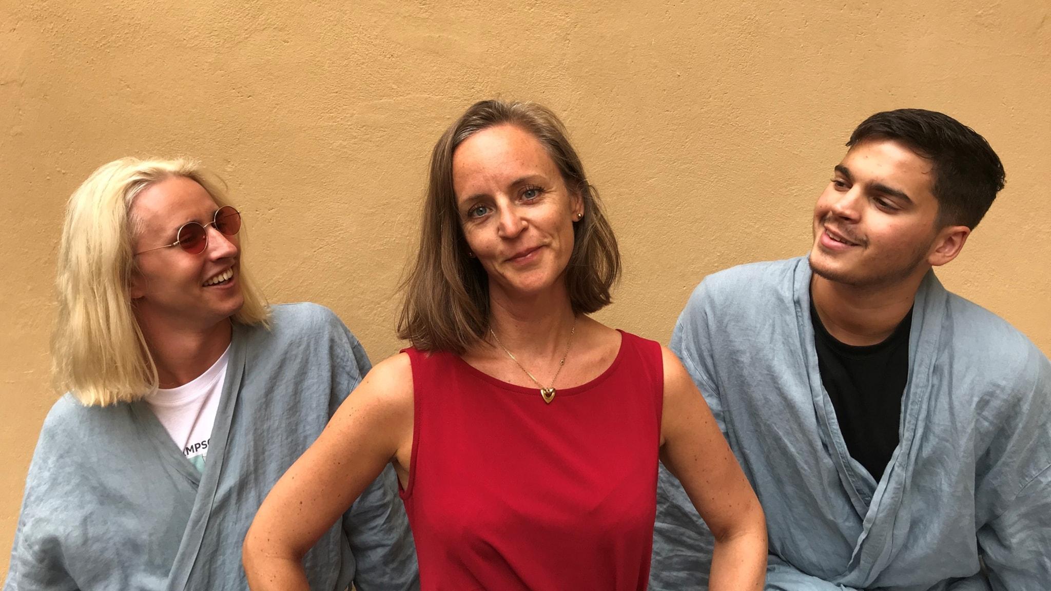 Tips och mythbusting med Maria Ahlsén om träning och kost