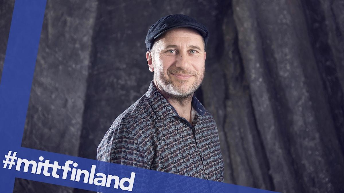Marko Markoolio Lehtosalo
