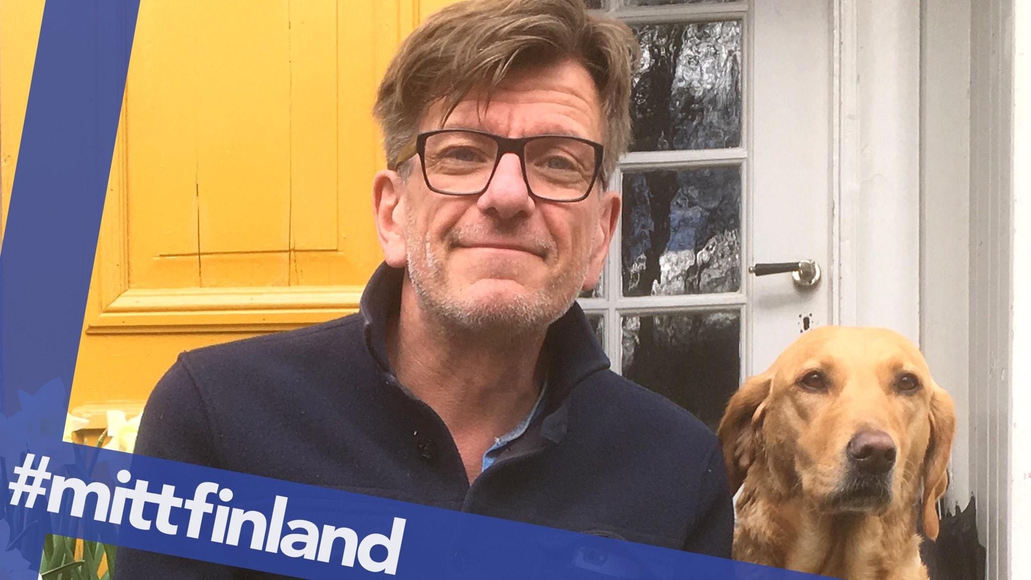 mittfinland Hannu Sarenström